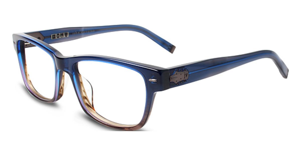 John Varvatos V361 UF Eyeglasses Frames