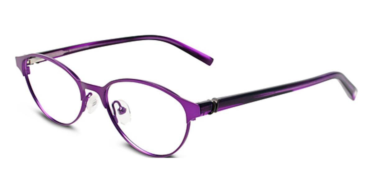 Coach Petite Eyeglass Frames : Jones New York Petite J137 Eyeglasses Frames