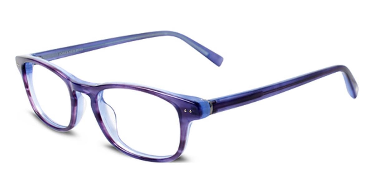 Glasses Frames Petite : Jones New York Petite J222 Eyeglasses Frames