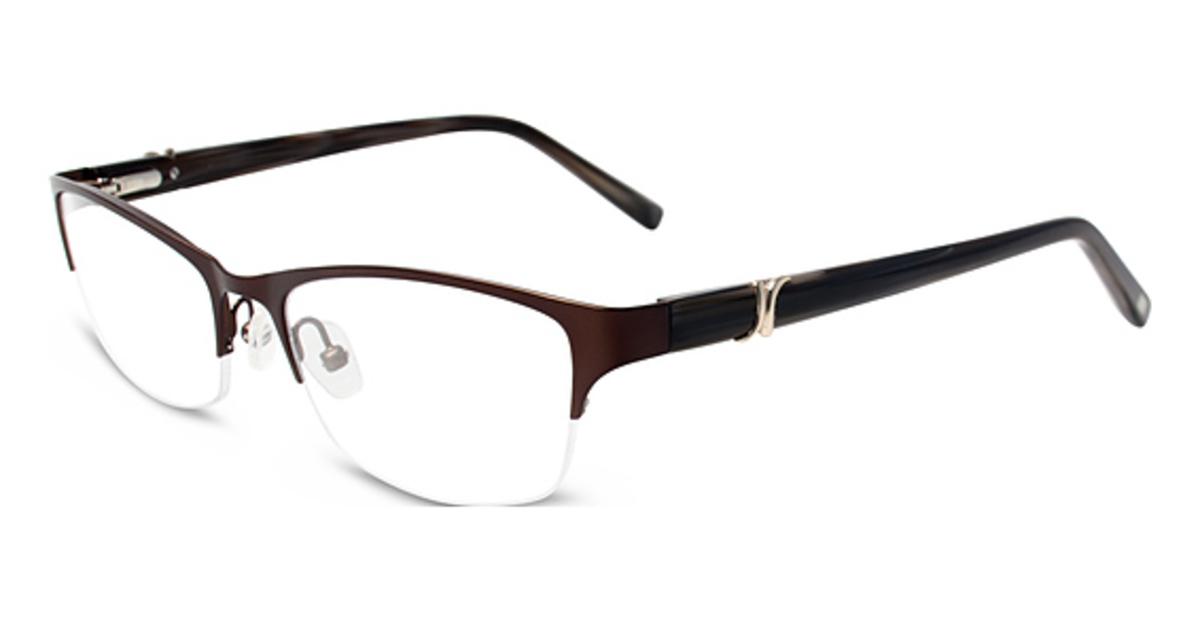 Glasses Frames Jones New York : Jones New York JNY 476 Eyeglasses Frames