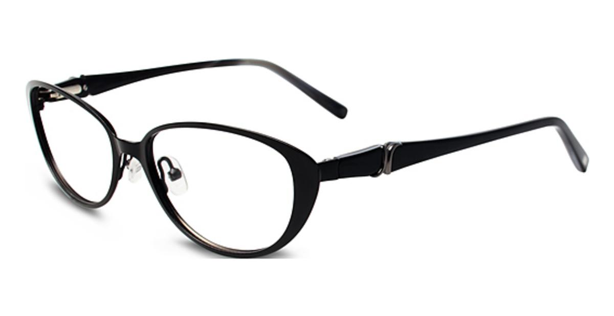Discontinued Jones New York Eyeglass Frames : Jones New York J475 Eyeglasses Frames