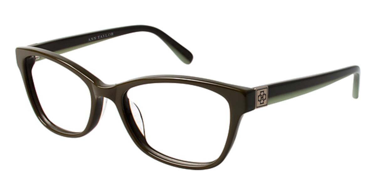 Ann Taylor AT305 Eyeglasses Frames