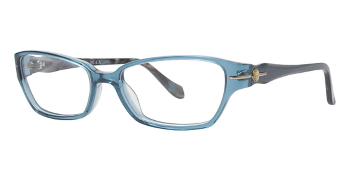Leon Max Leon Max 4005 Eyeglasses