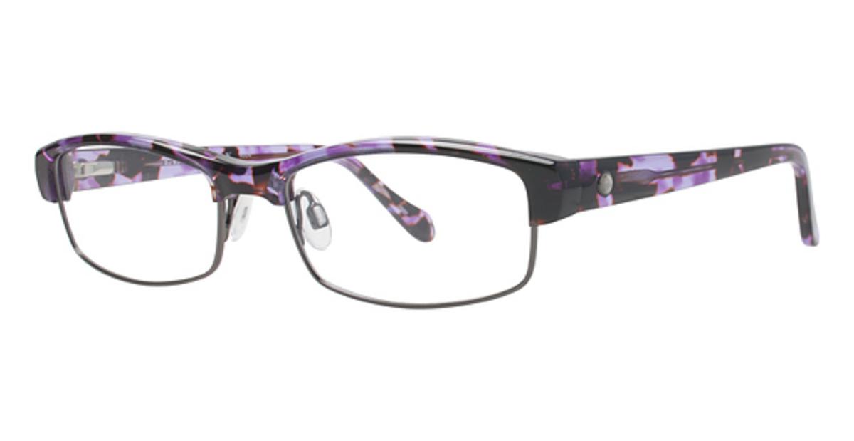 Leon Max Leon Max 4004 Eyeglasses