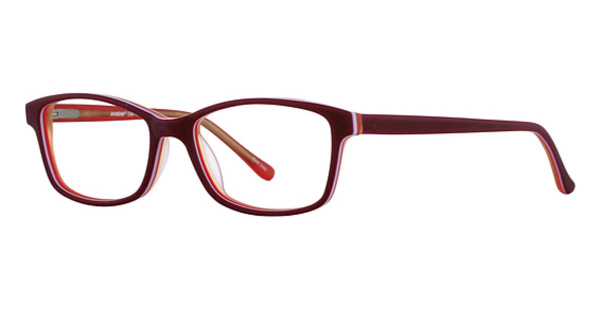 Seventeen 5390 Eyeglasses