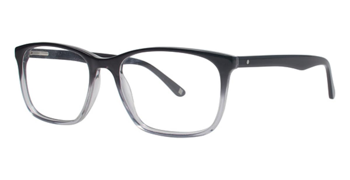 Randy Jackson Eyeglasses Frames