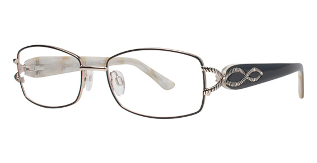 Sophia Loren SL Beau Rivage 64 Eyeglasses