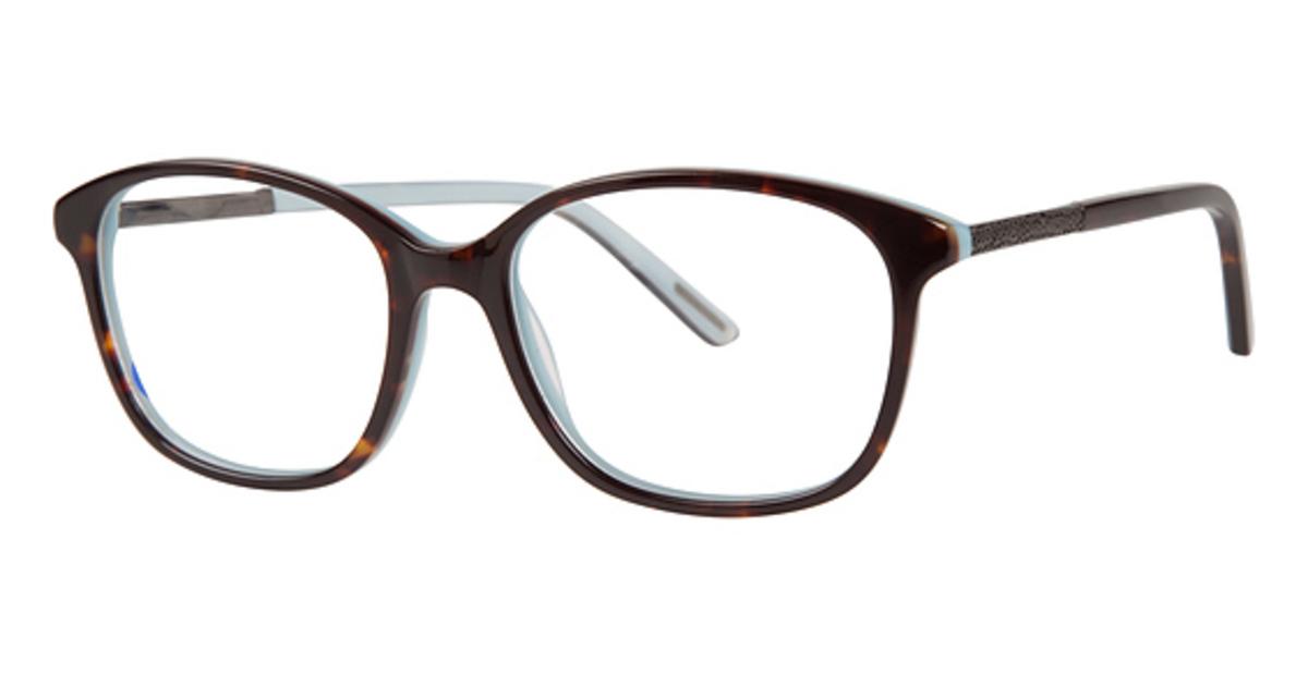 Eyeglass Frames Via Spiga : Via Spiga Carmella Eyeglasses Frames