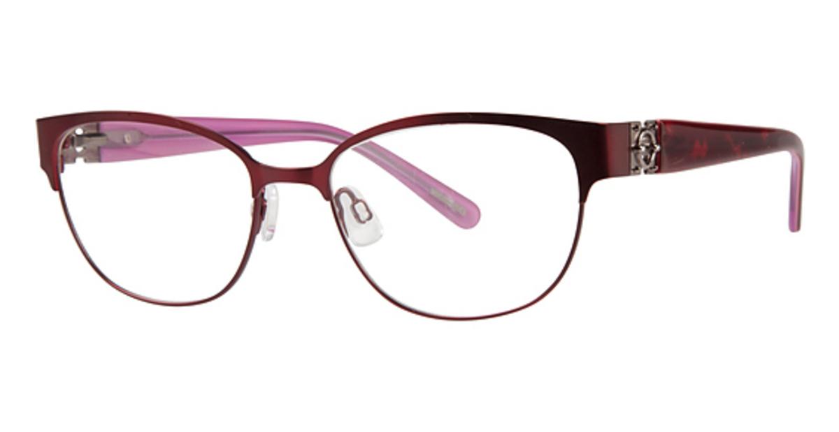 Eyeglass Frames Via Spiga : Via Spiga Elena Eyeglasses Frames