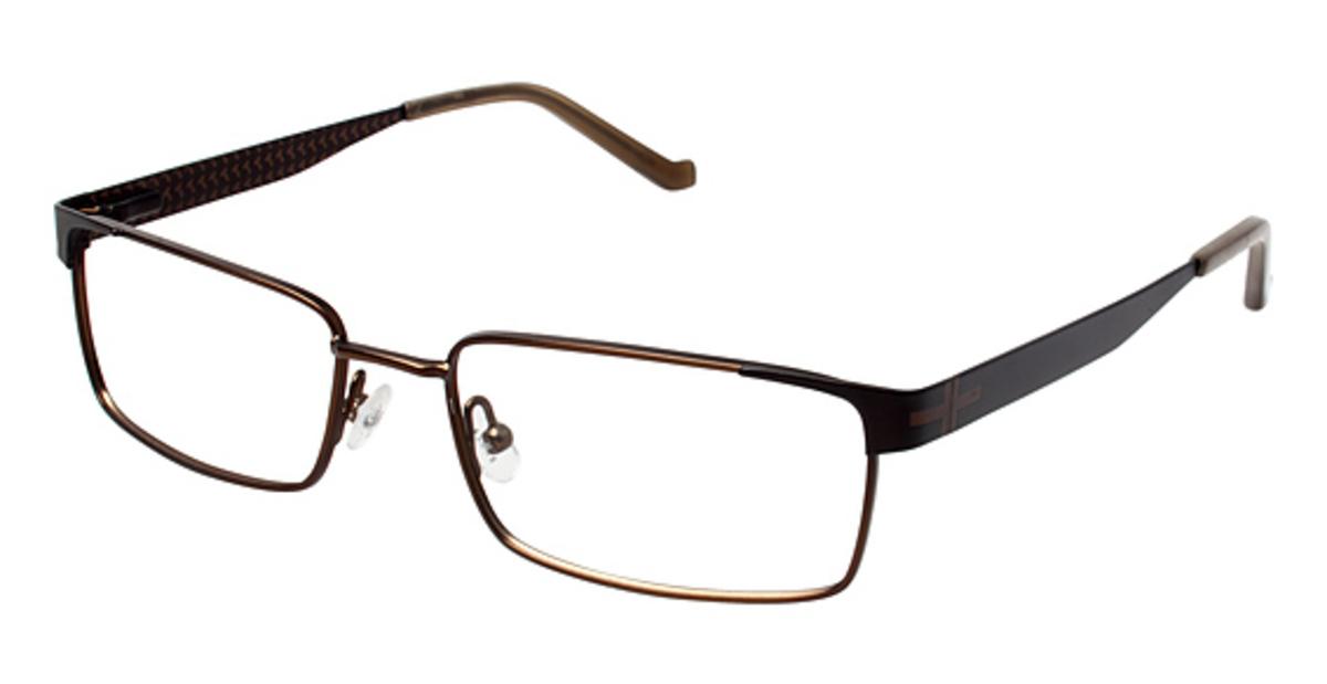 Ted Baker B334 Eyeglasses