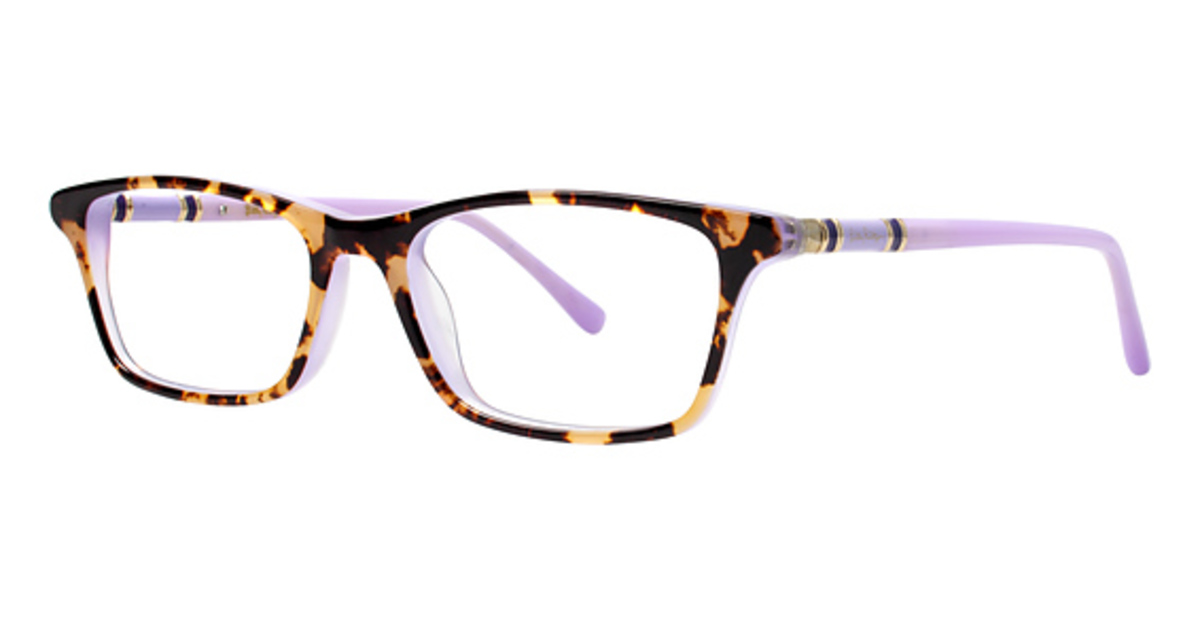 Eyeglass Frames Lilly Pulitzer : Lilly Pulitzer Thea Eyeglasses Frames