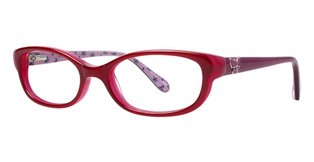 Eyeglass Frames Lilly Pulitzer : Lilly Pulitzer Leandra Eyeglasses Frames