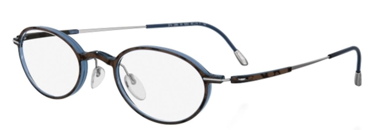 Silhouette 2877 Titan Dynamics Fullrim Eyeglasses Frames