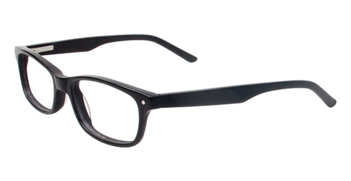 Kids Central KC1656 Eyeglasses Frames
