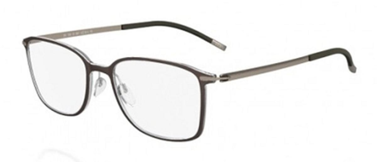 Silhouette 2881 Eyeglasses Frames