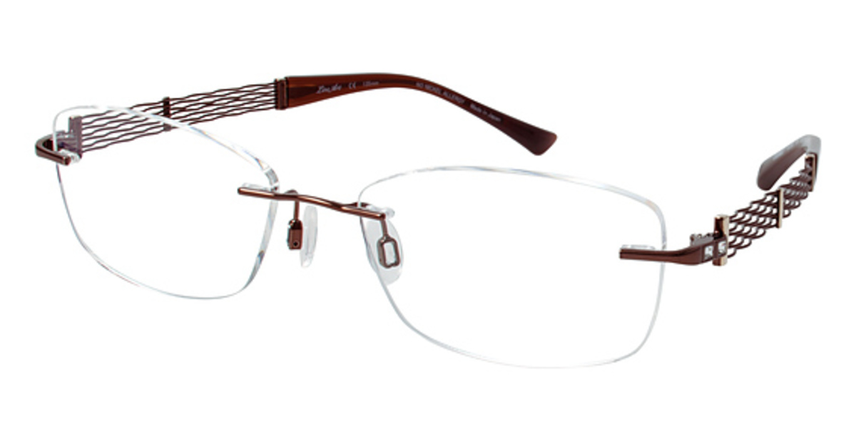 Line Art XL 2053 Eyeglasses Frames