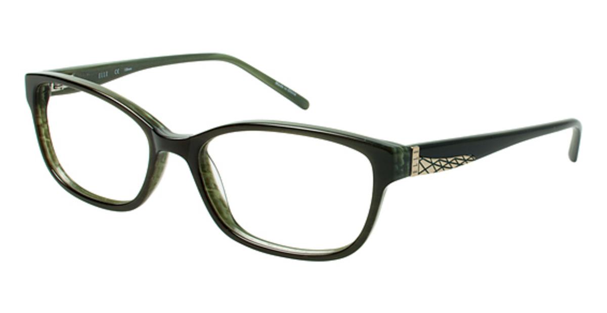 Elle Eyeglass Frames 18797 : ELLE EL 13377 Eyeglasses Frames
