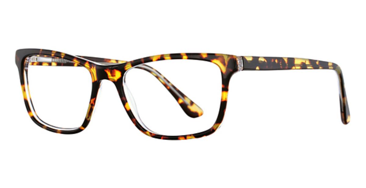 e206e5a64d Value Collection 818 Core Eyeglasses Frames