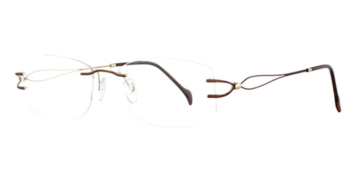 ef2d55fc36 Stepper Eyeglasses Frames