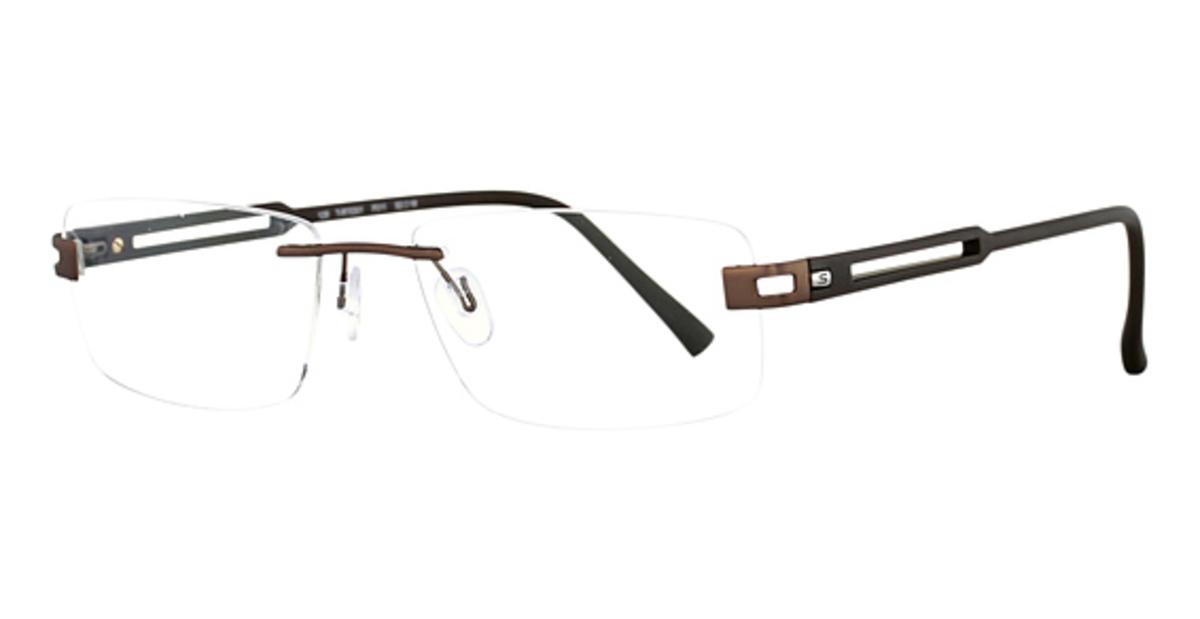 Stepper Stepper 70301 Eyeglasses