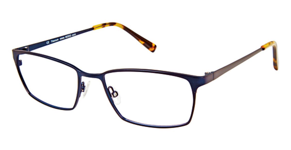 01ea105030 Modo Eyeglasses Frames