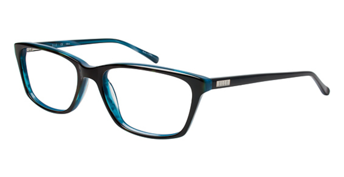 ELLE Eyeglasses Frames