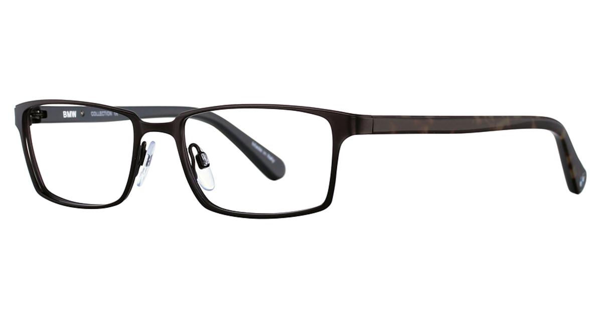 Aspex Easy Clip Eyeglass Frames : Aspex B6007 Eyeglasses Frames