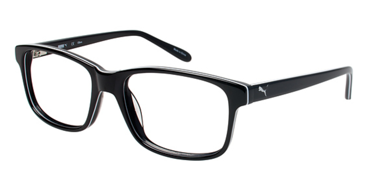 Puma PU 15407 Eyeglasses Frames
