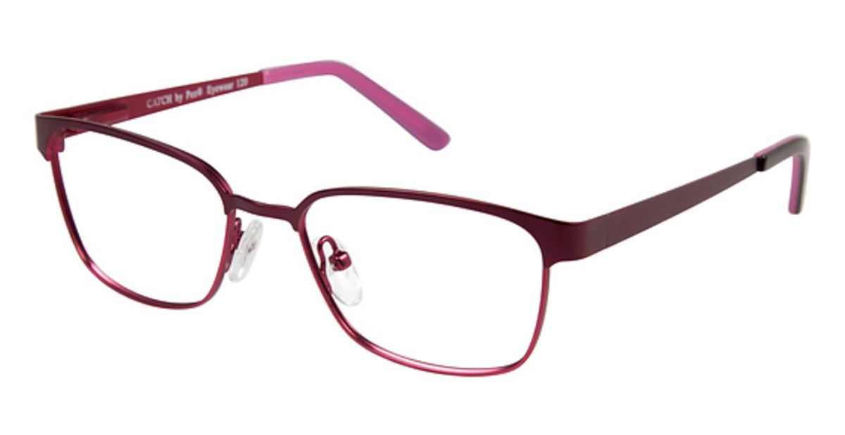 A&A Optical Catch Eyeglasses