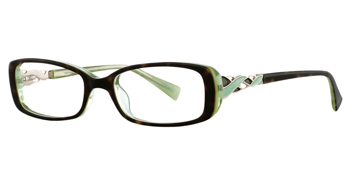 Avalon Eyewear 5028 Eyeglasses