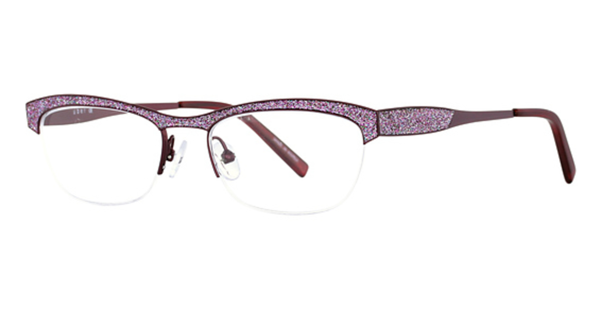 New Millennium FERRARI Eyeglasses Frames