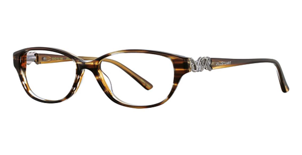 Jill Stuart Js 318 Eyeglasses Frames