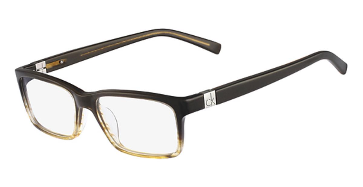 Calvin Klein Black Frame Glasses : cK Calvin Klein CK5794 Eyeglasses Frames