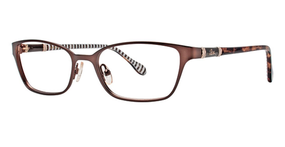 02fb9a29c3e9 Lilly Pulitzer Chatham Eyeglasses
