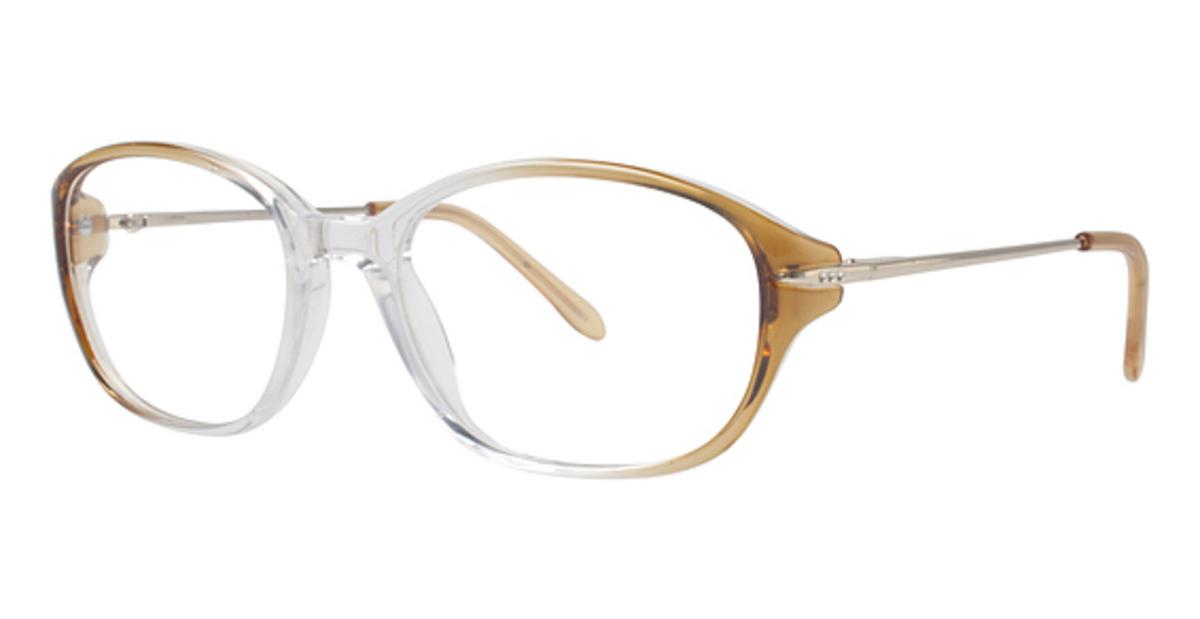 Eyeglass Frames Gloria Vanderbilt : Gloria Vanderbilt Gloria By 771 Eyeglasses Frames
