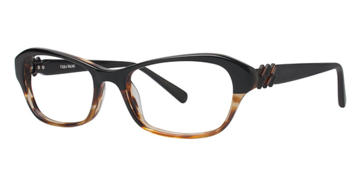 Eyeglasses Frames Vera Wang : Vera Wang V338 Eyeglasses Frames