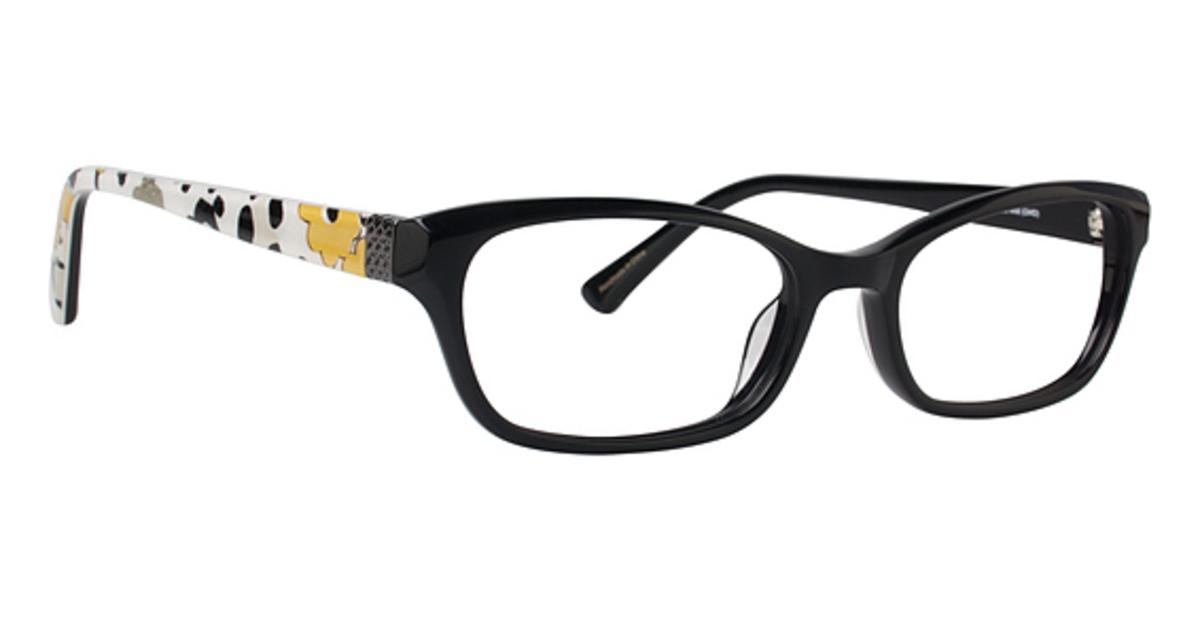 Vera Bradley VB Charlotte Eyeglasses Frames