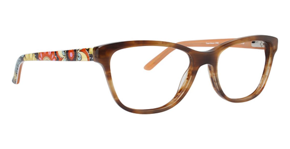 Vera Bradley Eyeglasses Frames