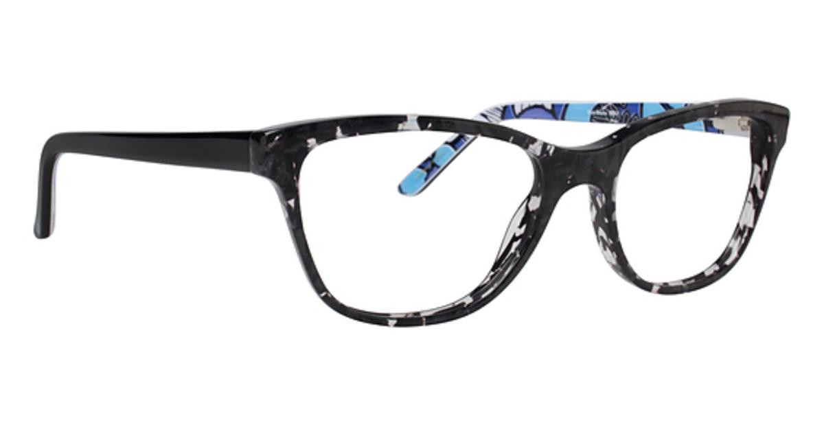 Vera Bradley VB Emerson Eyeglasses Frames