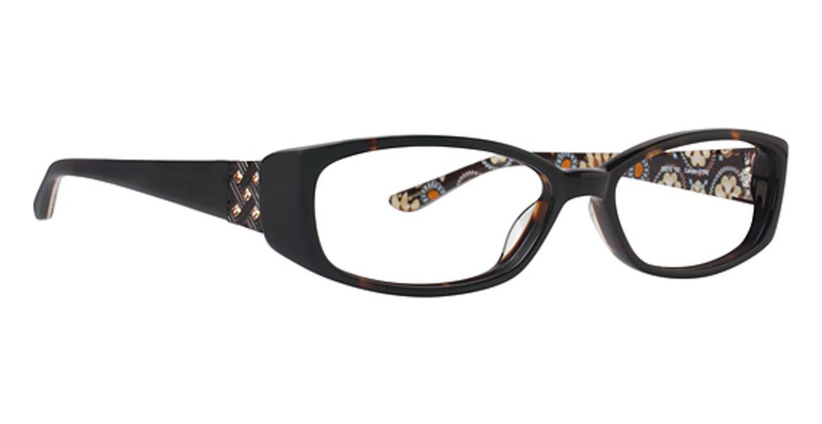 Vera Bradley VB Alyssa Eyeglasses Frames