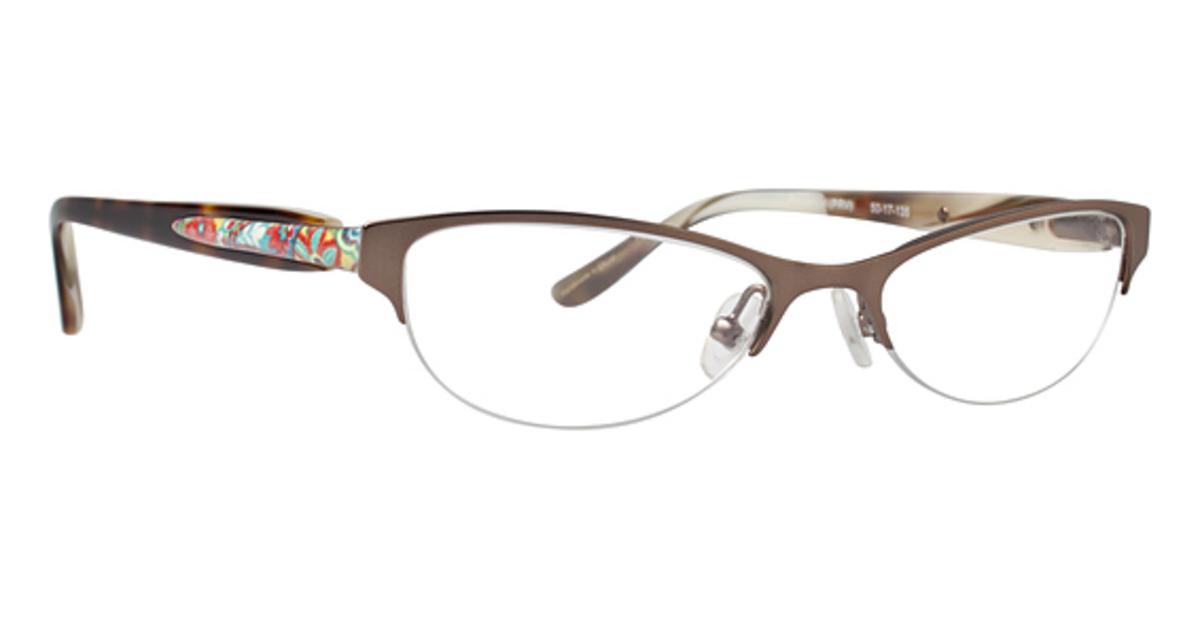 Vera Bradley VB Lola Eyeglasses Frames