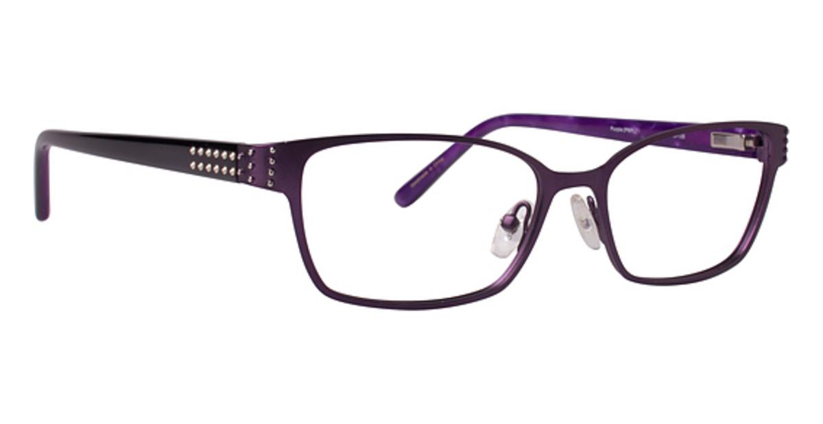 XOXO Thrill Eyeglasses Frames