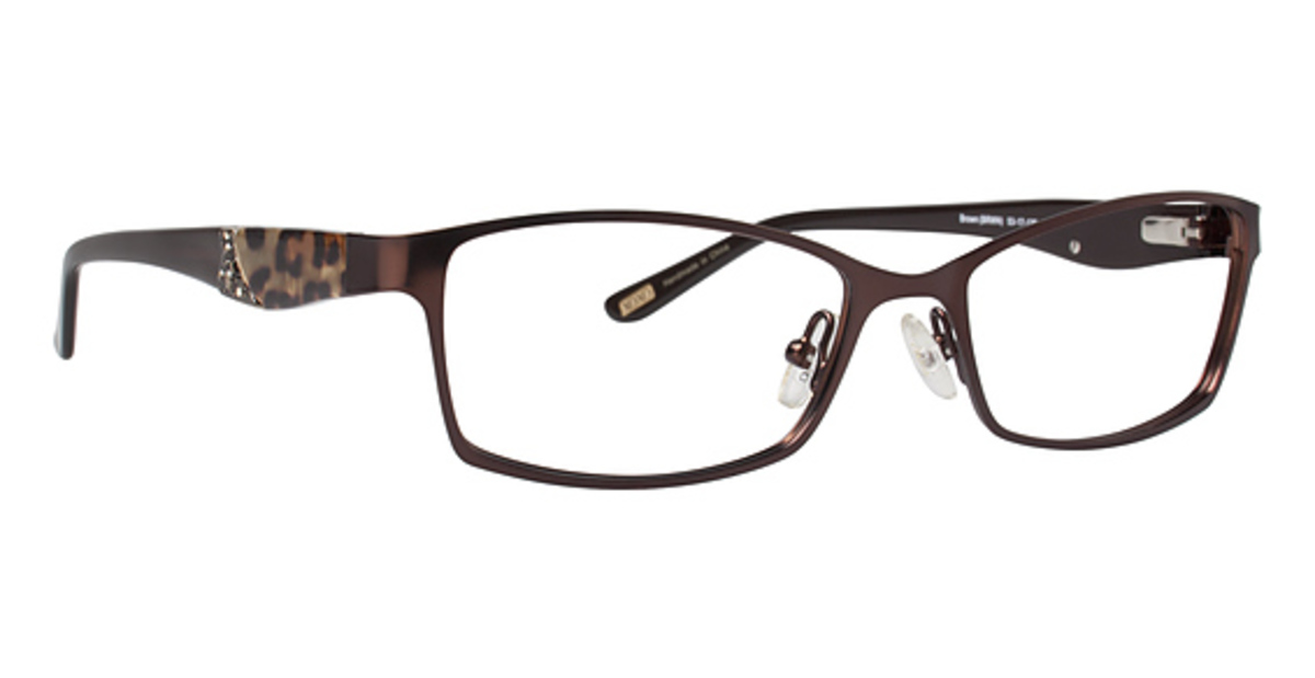 46e4bfd617 XOXO Irresistible Eyeglasses