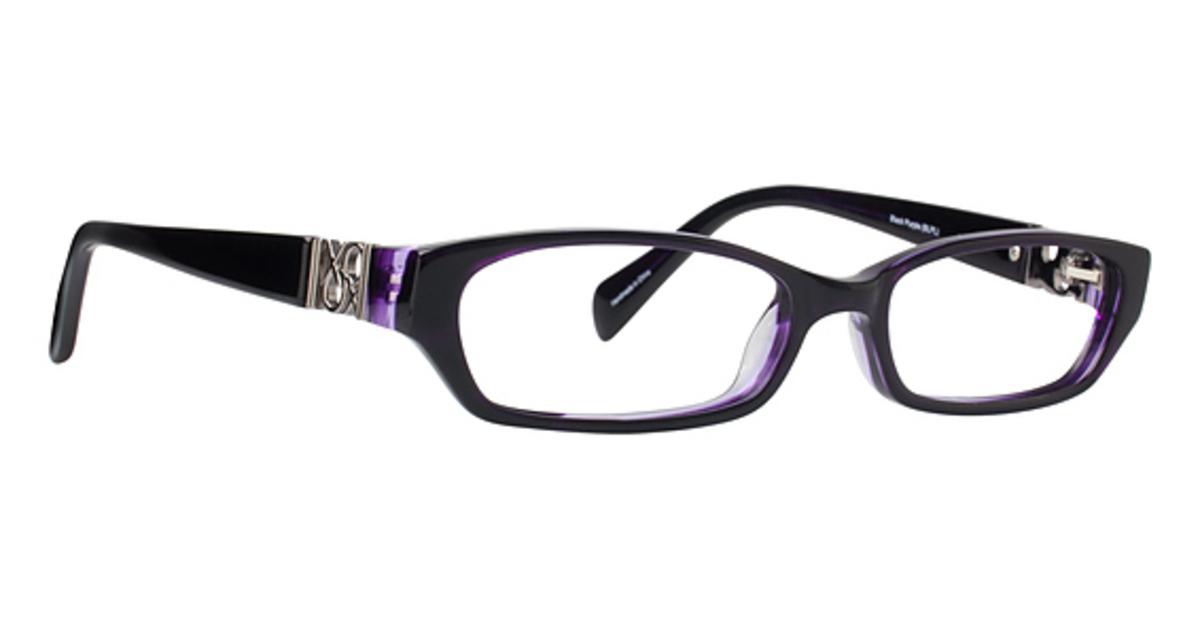 XOXO Indie Chic Eyeglasses Frames