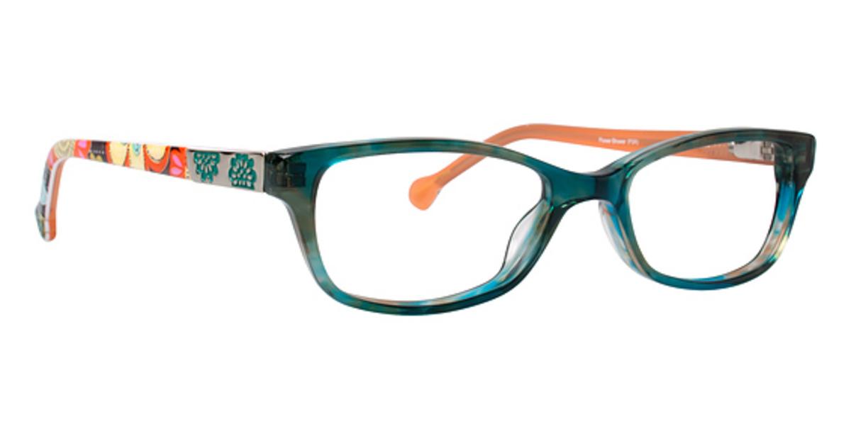 Vera Bradley VB Ada Eyeglasses Frames