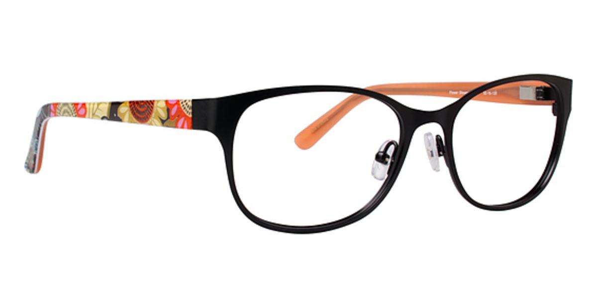Vera Bradley VB Farrah Eyeglasses Frames