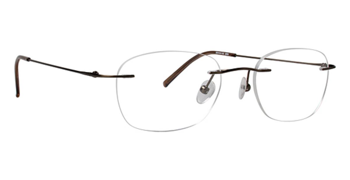 Totally Rimless TR 210 Eyeglasses Frames