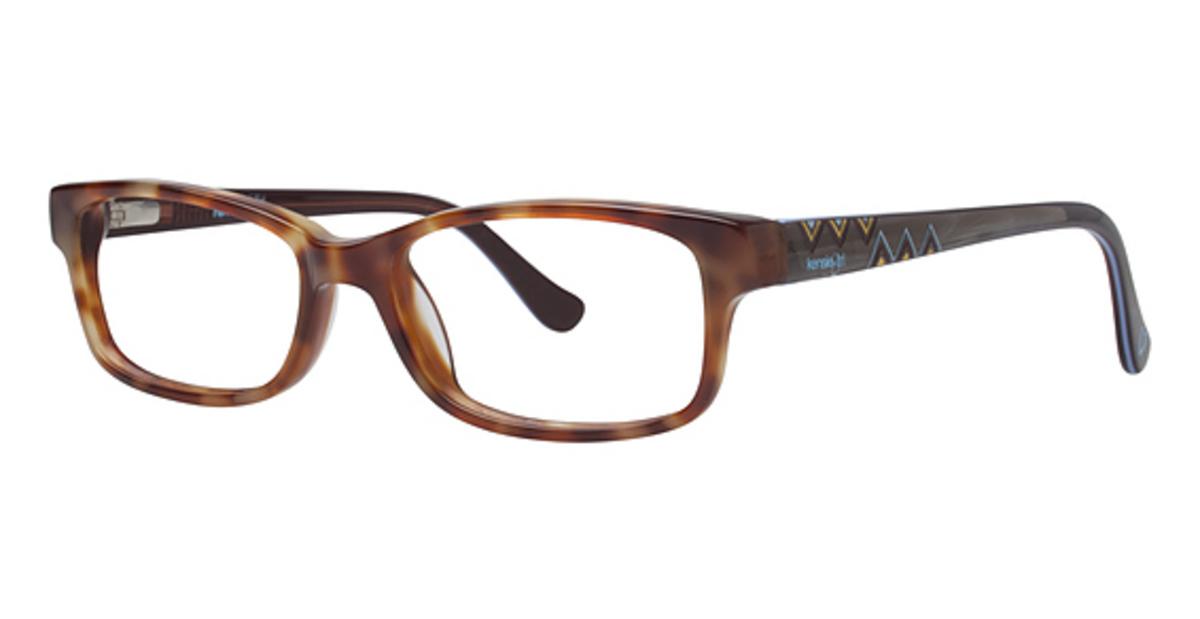 fedb6117234 Kensie brave Eyeglasses Frames