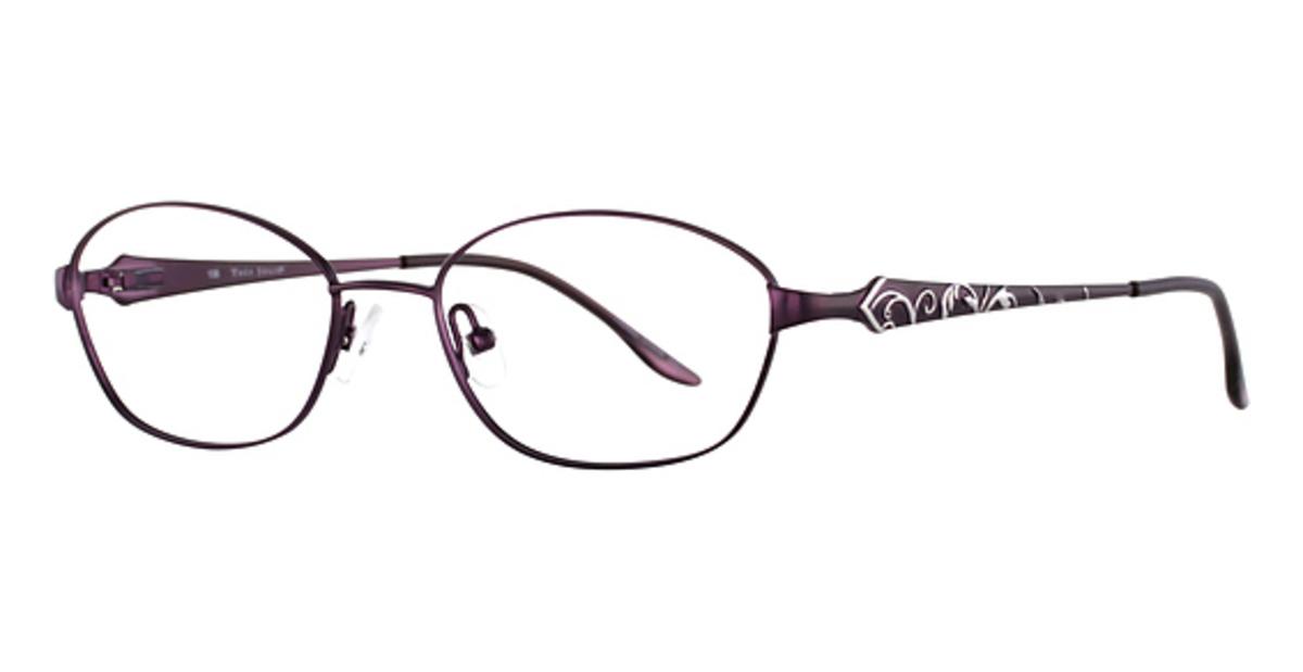 Marchon Tres Jolie 149 Eyeglasses Frames
