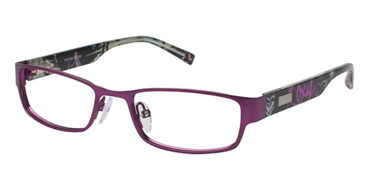 A&A Optical ERJEG00011 Eyeglasses